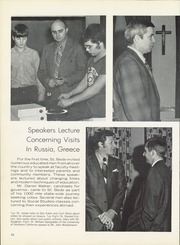 Page 28, 1972 Edition, Saint Bede Academy - Via Baeda Yearbook (Peru, IL) online yearbook collection
