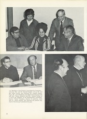 Page 34, 1972 Edition, Saint Bede Academy - Via Baeda Yearbook (Peru, IL) online yearbook collection