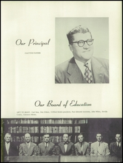 Page 9, 1953 Edition, Henning Community High School - Memories Yearbook (Henning, IL) online yearbook collection