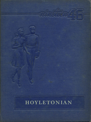 Page 1, 1946 Edition, Hoyleton High School - Hoyletonian Yearbook (Hoyleton, IL) online yearbook collection