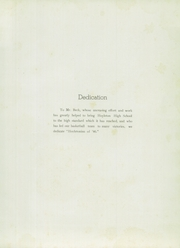 Page 11, 1946 Edition, Hoyleton High School - Hoyletonian Yearbook (Hoyleton, IL) online yearbook collection
