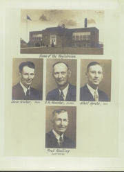 Page 9, 1946 Edition, Hoyleton High School - Hoyletonian Yearbook (Hoyleton, IL) online yearbook collection
