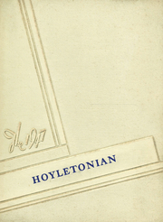 Page 1, 1947 Edition, Hoyleton High School - Hoyletonian Yearbook (Hoyleton, IL) online yearbook collection