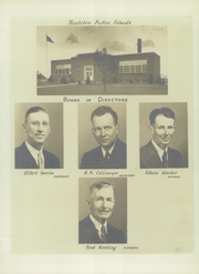 Page 11, 1947 Edition, Hoyleton High School - Hoyletonian Yearbook (Hoyleton, IL) online yearbook collection