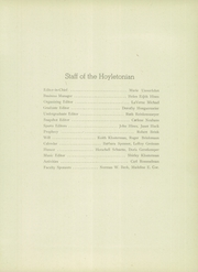 Page 13, 1947 Edition, Hoyleton High School - Hoyletonian Yearbook (Hoyleton, IL) online yearbook collection
