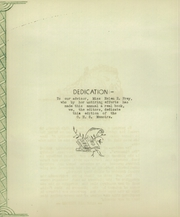 Page 10, 1936 Edition, Oneida Community High School - Mohawk Yearbook (Oneida, IL) online yearbook collection