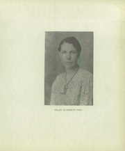 Page 11, 1936 Edition, Oneida Community High School - Mohawk Yearbook (Oneida, IL) online yearbook collection