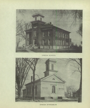 Page 17, 1936 Edition, Oneida Community High School - Mohawk Yearbook (Oneida, IL) online yearbook collection