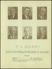 Page 15, 1938 Edition, Oneida Community High School - Mohawk Yearbook (Oneida, IL) online yearbook collection