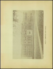 Page 7, 1938 Edition, Oneida Community High School - Mohawk Yearbook (Oneida, IL) online yearbook collection