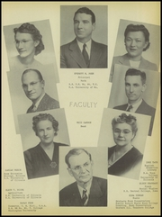 Page 17, 1945 Edition, Oneida Community High School - Mohawk Yearbook (Oneida, IL) online yearbook collection