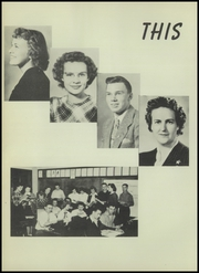 Page 10, 1948 Edition, Oneida Community High School - Mohawk Yearbook (Oneida, IL) online yearbook collection