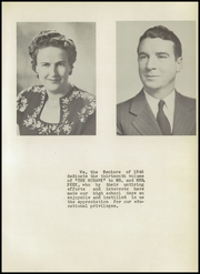 Page 17, 1948 Edition, Oneida Community High School - Mohawk Yearbook (Oneida, IL) online yearbook collection