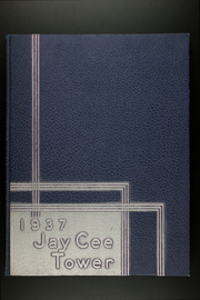Page 1, 1937 Edition, Lyons Township Junior College - Tower Yearbook (La Grange, IL) online yearbook collection