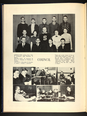 Page 16, 1937 Edition, Lyons Township Junior College - Tower Yearbook (La Grange, IL) online yearbook collection