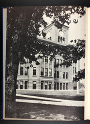 Page 8, 1937 Edition, Lyons Township Junior College - Tower Yearbook (La Grange, IL) online yearbook collection