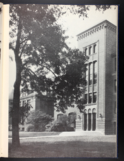 Page 9, 1937 Edition, Lyons Township Junior College - Tower Yearbook (La Grange, IL) online yearbook collection