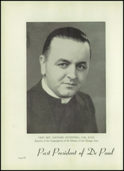 Page 10, 1946 Edition, DePaul Academy - Annual Yearbook (Chicago, IL) online yearbook collection