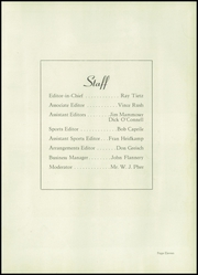 Page 15, 1946 Edition, DePaul Academy - Annual Yearbook (Chicago, IL) online yearbook collection