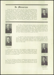 Page 17, 1946 Edition, DePaul Academy - Annual Yearbook (Chicago, IL) online yearbook collection