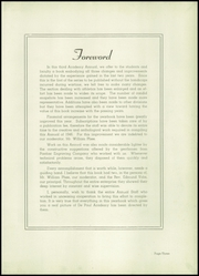 Page 7, 1946 Edition, DePaul Academy - Annual Yearbook (Chicago, IL) online yearbook collection