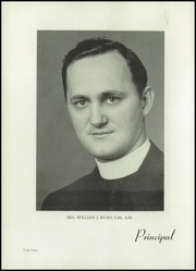 Page 12, 1948 Edition, DePaul Academy - Annual Yearbook (Chicago, IL) online yearbook collection