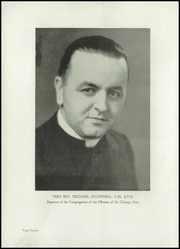 Page 16, 1948 Edition, DePaul Academy - Annual Yearbook (Chicago, IL) online yearbook collection