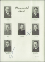 Page 17, 1948 Edition, DePaul Academy - Annual Yearbook (Chicago, IL) online yearbook collection