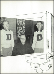 Page 10, 1955 Edition, DePaul Academy - Annual Yearbook (Chicago, IL) online yearbook collection