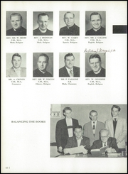 Page 16, 1955 Edition, DePaul Academy - Annual Yearbook (Chicago, IL) online yearbook collection