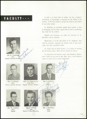 Page 17, 1955 Edition, DePaul Academy - Annual Yearbook (Chicago, IL) online yearbook collection