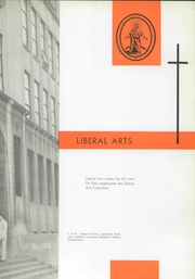 Page 13, 1960 Edition, DePaul Academy - Annual Yearbook (Chicago, IL) online yearbook collection