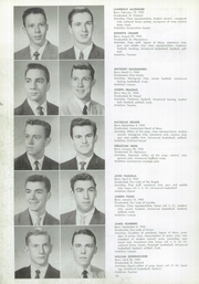 Page 14, 1960 Edition, DePaul Academy - Annual Yearbook (Chicago, IL) online yearbook collection