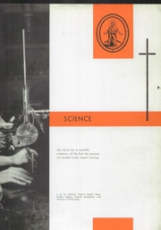 Page 17, 1960 Edition, DePaul Academy - Annual Yearbook (Chicago, IL) online yearbook collection
