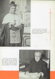 Page 9, 1960 Edition, DePaul Academy - Annual Yearbook (Chicago, IL) online yearbook collection
