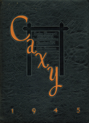 Lake Forest Academy - Caxy Yearbook (Lake Forest, IL) online yearbook collection, 1945 Edition, Page 1