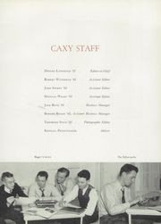 Page 11, 1945 Edition, Lake Forest Academy - Caxy Yearbook (Lake Forest, IL) online yearbook collection