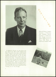 Page 12, 1946 Edition, Lake Forest Academy - Caxy Yearbook (Lake Forest, IL) online yearbook collection