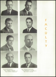 Page 17, 1946 Edition, Lake Forest Academy - Caxy Yearbook (Lake Forest, IL) online yearbook collection