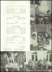 Page 9, 1946 Edition, Lake Forest Academy - Caxy Yearbook (Lake Forest, IL) online yearbook collection
