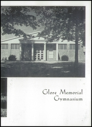 Page 11, 1955 Edition, Lake Forest Academy - Caxy Yearbook (Lake Forest, IL) online yearbook collection