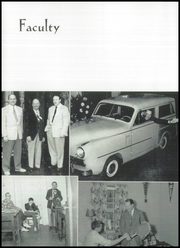 Page 16, 1955 Edition, Lake Forest Academy - Caxy Yearbook (Lake Forest, IL) online yearbook collection