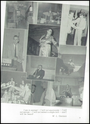 Page 17, 1955 Edition, Lake Forest Academy - Caxy Yearbook (Lake Forest, IL) online yearbook collection