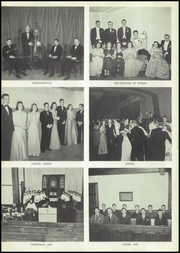 Page 127, 1958 Edition, Lake Forest Academy - Caxy Yearbook (Lake Forest, IL) online yearbook collection
