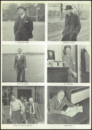 Page 135, 1958 Edition, Lake Forest Academy - Caxy Yearbook (Lake Forest, IL) online yearbook collection
