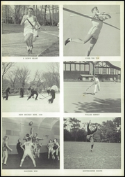 Page 137, 1958 Edition, Lake Forest Academy - Caxy Yearbook (Lake Forest, IL) online yearbook collection