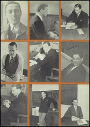 Page 31, 1958 Edition, Lake Forest Academy - Caxy Yearbook (Lake Forest, IL) online yearbook collection