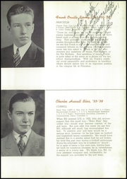 Page 39, 1958 Edition, Lake Forest Academy - Caxy Yearbook (Lake Forest, IL) online yearbook collection