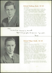 Page 42, 1958 Edition, Lake Forest Academy - Caxy Yearbook (Lake Forest, IL) online yearbook collection