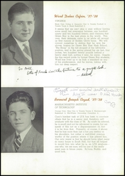 Page 43, 1958 Edition, Lake Forest Academy - Caxy Yearbook (Lake Forest, IL) online yearbook collection